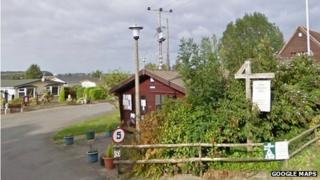 Three Counties Park
