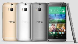 HTC reports bigger-than-expected quarterly loss