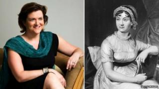 Caroline Jane Knight and Jane Austen
