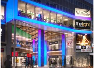 Wellgate centre