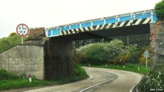 Challoch Bridge