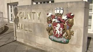 County Hall, Maidstone