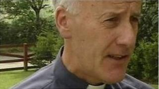 Fr Eugene Boland