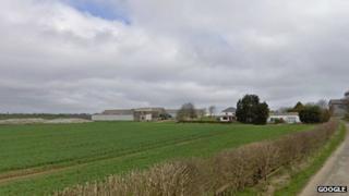 Hulam Farm
