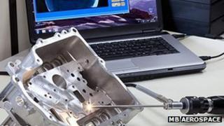 MB Aerospace image