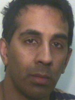 Arshad Mohammad