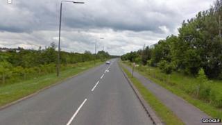 A514 William Nadin Way