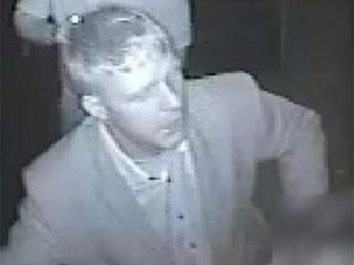 Alleged attacked at Coopers Snooker hall