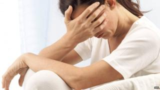 Ketamine 'exciting' depression therapy