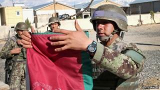 Afghans set to defy the Taliban in presidential vote