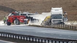 abington crash
