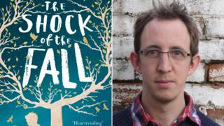 The Shock of the Fall and writer Nathan Filer