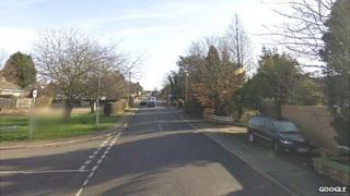 Harrington Road, Rothwell