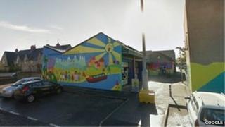Broomhouse Mini Market