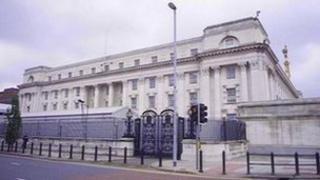 High Court in Belfast