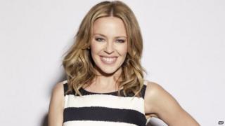 Kylie Minogue quits The Voice