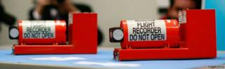 Flight data recorders