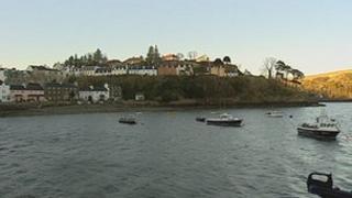 Port Ruighe