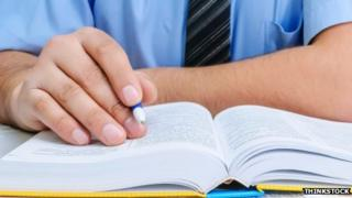 Parents 'asked to pay for text books by schools'