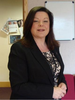 Dawn Purvis