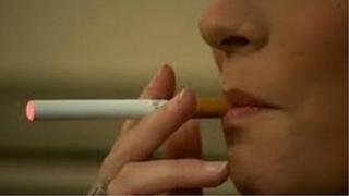 E-sigarets