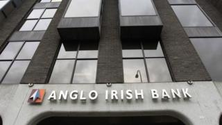 Anglo Irish logo