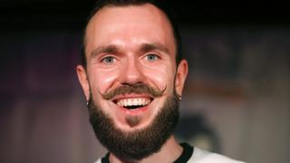 Beards - not cool?