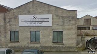 Portland Stone Firms Ltd