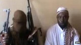 """Nigeria state governor """"has information"""" on abducted girls"""