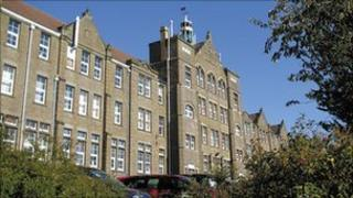 Prifysgol Fetropolitan Abertawe