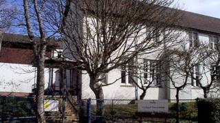 Llandrindod Wells library