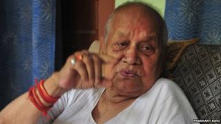 Ram Sundar Das