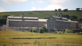 HMP Dartmoor
