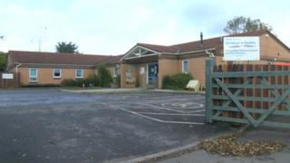 Dorset child care centre