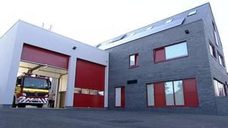 Wokingham Fire Station