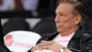 Donald Sterling (file image)