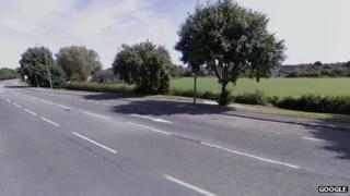 Ducklington Lane