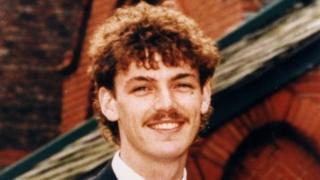 Peter Burkett