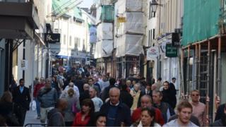 St Helier King Street