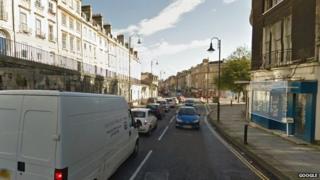 London Road, Bath