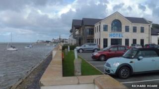 Quay Hotel