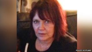 Susan Crossan