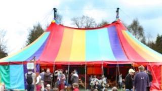 Machynlleth Comedy Festival
