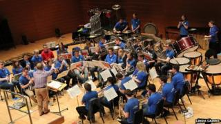 European Soloist Competition