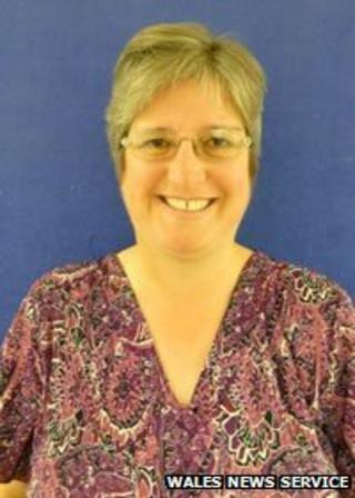 Alison Cray