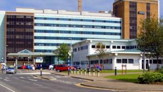 Two remain in Altnagelvin Hospital in Londonderry