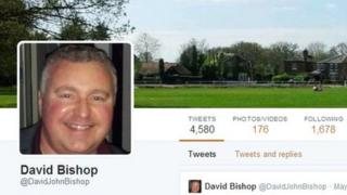 Tory candidate quits over homophobic and anti-Islamic tweets