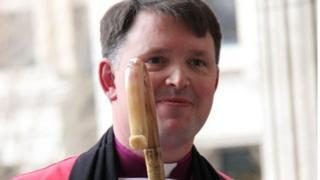 Bishop Usher