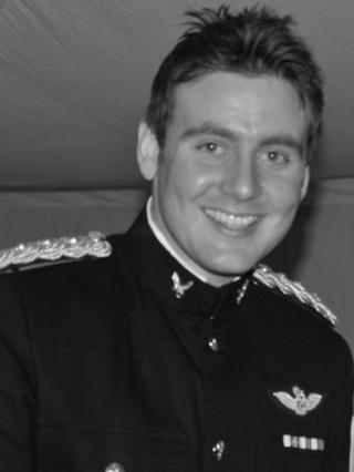 Capt Thomas Clarke