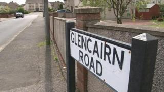 Glencairn Road